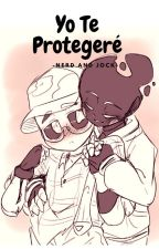 Yo Te Protegeré -Nerd and Jock- by Amethyst_Ink