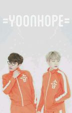 Feeling Loved (YoonSeok) by help_maybe