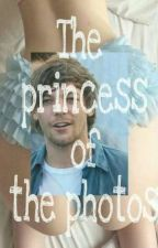 the princess of the photos. ☆Larry Stylinson☆ {HT} by LouisKitten90