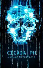 CICADA PH by JanlouMitsitsiyo