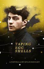 Taping Egg Shells [A Novella] by AmethystsChild