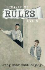 RULES by NJjaeje_