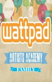 The Wattpad Artists Academy Family by WAAOfficial