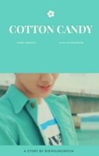 Cotton Candy ;jinseob  by bibirsungwoon