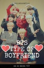 BTS type of boyfriend <3 by CallMeArmy155