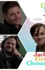 A Supernatural Story : Jack's First Christmas  by RangersForever1