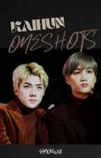 [KAIHUN] ¦| ONESHOTS COLLECTIONS by shxnwu