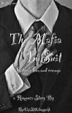 The Mafia In Suit by UmiZtKhomsyakh