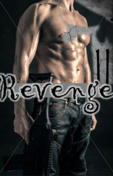 Revenge (BoyxBoy)