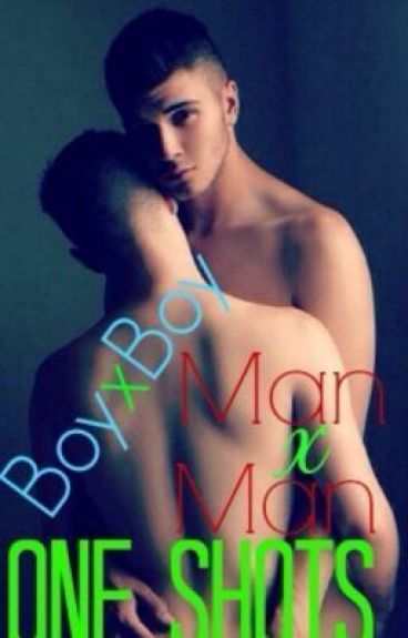 Boyxboy - Manxman one shots & short stories