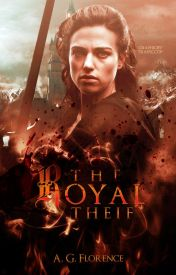 The Royal Thief by 18gooda