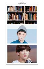 Osis |PCY X DKS| by Chansoo866