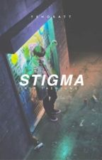STIGMA   KTH by yehoratt