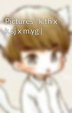 Pictures | k.th x k.sj x m.yg | by MinnieJin
