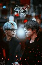 Distorted destiny || YoonMin by JimStyle