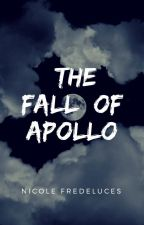 The Fall of Apollo by nicolefredeluces