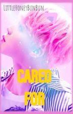 Cared For #Yoonmin by JiminAndSugaWnderlnd