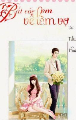 Đọc truyện Bắt Cóc Bảo Bối Mang Về Làm Vợ - Dư Tiểu Thuần