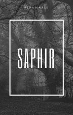 Saphir by NinaKrzt