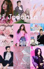Di Jodohin -Song Mino by xxdnrhmhxx