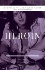 heroin | izzy stradlin by izzysbella