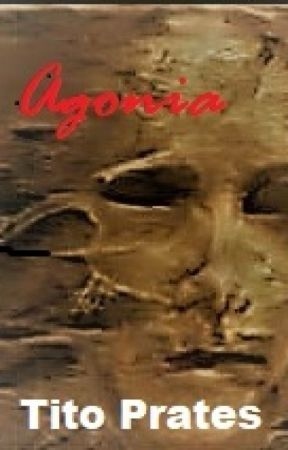 Agonia by TitoPrates
