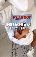 Instagram by BloodyConverse