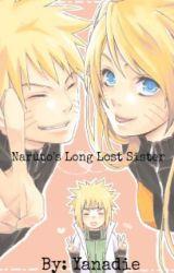 Naruto's long lost sister by yanadie