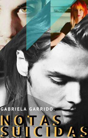 Notas Suicidas by GabGarrido_