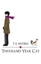 Thousand-Year Cat by tewaters