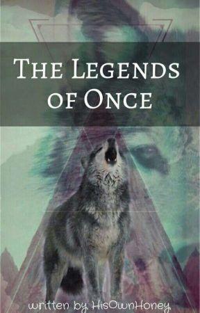 Der Wolf In Mir by HisOwnHoney
