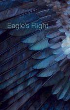 Eagle's Flight by onyxjay