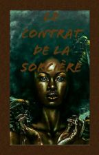 Le contrat de la sorcière by Harmonicacentifolia