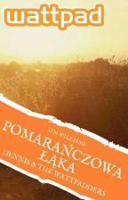 Pomarańczowa Łąka by D_M_Williams