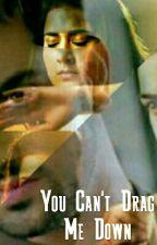 AvNeil SS ~ You Can't Drag Me Down by Srisha45