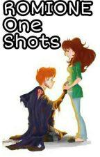 Romione One Shots by always_magia_romione