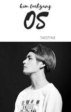 《OS》 kth by taestine