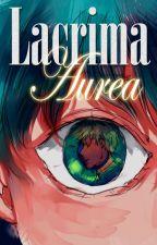 Lacrima Aurea by HesperusD