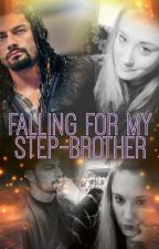 Falling For My Step-Brother by SmileyMiley91