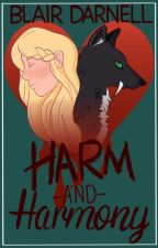 Harm and Harmony by BlairDarnell