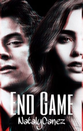 End Game (Harry Styles) (#watty's2018) by NatalyCanez