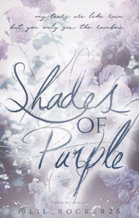 Shades of Purple by lil_rocker26
