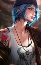 Life is strange by shun456