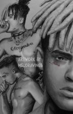 Insane XXXTentacion by unknownAuthor121