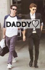 Daddy // dylmas - newtmas by signorahemmings2