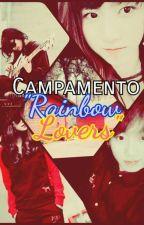 "Campamento ""Rainbow lovers"" by AnieBear94"
