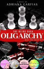 The Heirs: Oligarchy #PGP2019 by adriennegarfias