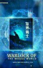 Warlock of Magus World by Faelynos