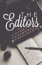 THE EDITORS | OPEN by PanicAtTheRealness