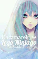 Lego Ninjago (x Reader) 2 by Kaczmarek_w